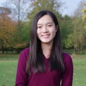 Publicity Officer - Stephanie Wai
