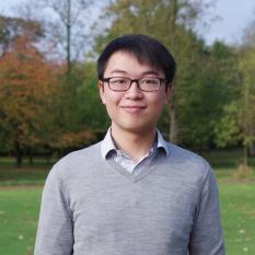External Vice-President - Timothy Tan