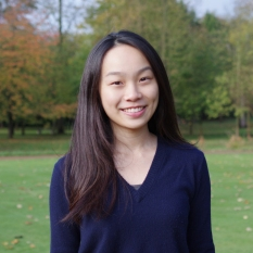 Internal Vice-President - Yat Yi Lung