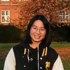 External Vice-president - Ellen Fung