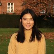 Logistics Director - Dora Tse