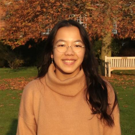President - Sheren Mao