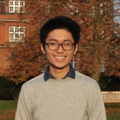 Treasurer - Mervyn Tong